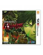 Shin Megami Tensei IV Apocalypse 3DS
