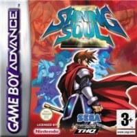 Shining Soul II Gameboy Advance