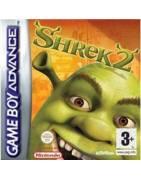 Shrek 2 Gameboy Advance