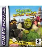 Shrek Smash N Crash Gameboy Advance