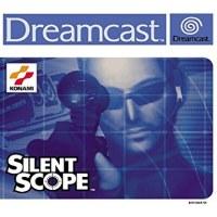 Silent Scope Dreamcast