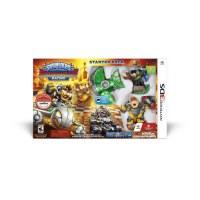 Skylanders SuperChargers Starter Pack 3DS