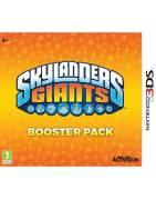 Skylanders: Giants Booster Pack 3DS