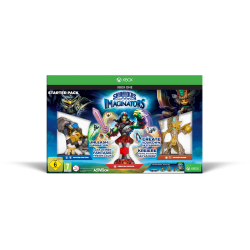 Skylanders: Imaginators...