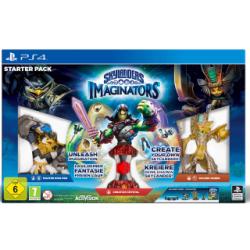 Skylanders: Imaginators...