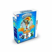 Skylanders: Spyro's Adventures Starter Pack 3DS