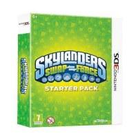 Skylanders: Swap Force Starter Pack 3DS