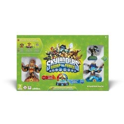 Skylanders: Swap Force...