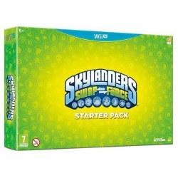 Skylanders: Swap Force...