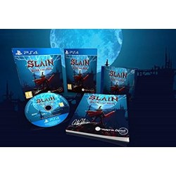 Slain: Back From Hell...