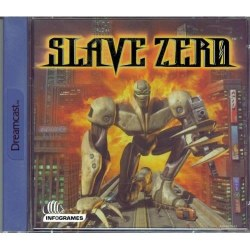 Slave Zero Dreamcast