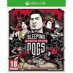 Sleeping Dogs: Definitive...