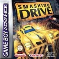 Smashing Drive Gameboy Advance