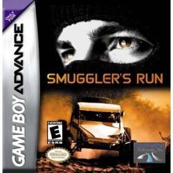 Smugglers Run Gameboy Advance
