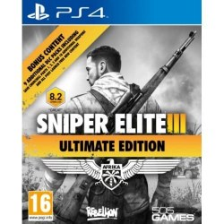 Sniper Elite III Ultimate...