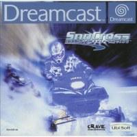 Sno Cross Championship Racing Dreamcast