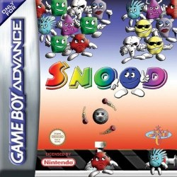 Snood Gameboy Advance