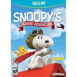 Snoopys Grand Adventure:...