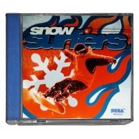 Snow Surfers Dreamcast