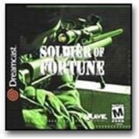 Soldier of Fortune Dreamcast