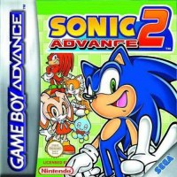 Sonic Advance 2 Gameboy Advance