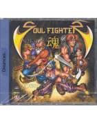 Soul Fighter Dreamcast