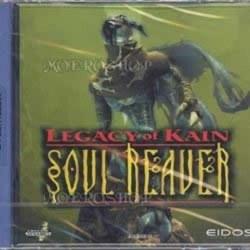 Soul Reaver: Legacy of Kain
