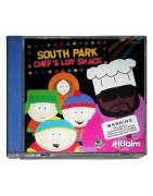 South Park Chef's Luv Shack Dreamcast