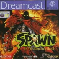 Spawn: In the Demon's Hand Dreamcast