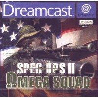 Special Ops 2: Omega Squad Dreamcast