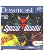 Speed Devils On Line Racing Dreamcast