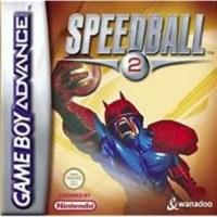 Speedball 2 Gameboy Advance