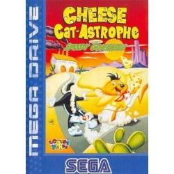 Cheese Cat-Astrophe Starring Speedy Gonzales Megadrive