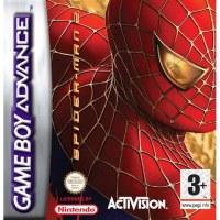 Spider-Man The Movie 2 Gameboy Advance