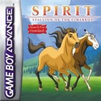 Spirit Gameboy Advance