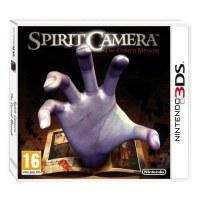 Spirit Camera: The Cursed Memoir 3DS