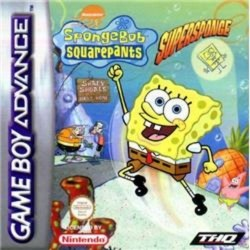 SpongeBob Square Pant:...