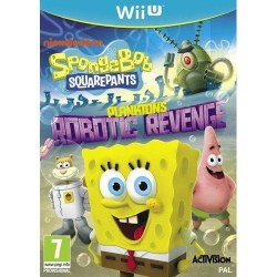 SpongeBob SquarePants...