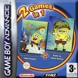 SpongeBob Super Sponge &...