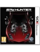 Spy Hunter 3DS