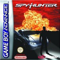 Spy Hunter Gameboy Advance