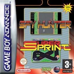 Spy Hunter & Super Sprint