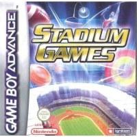 Stadium Games Gameboy Advance