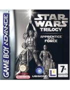Star Wars Trilogy Apprentice of the Force Gameboy Advance