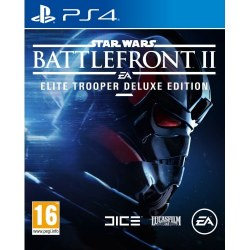 Star Wars: Battlefront II...