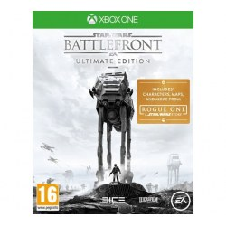 Star Wars: Battlefront...