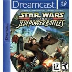 Star Wars: Episode 1 Jedi...