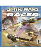 Star Wars: Episode 1 Racer Dreamcast