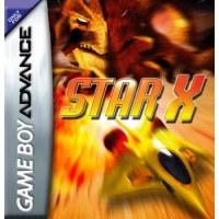 Star X Gameboy Advance