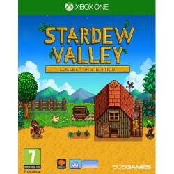 Stardew Valley Collectors...